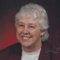 Shirley L. Green