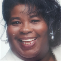 Mrs. Deloris Garrett Smith