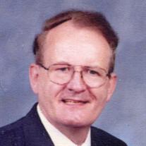 James Joseph Corrigan Jr.
