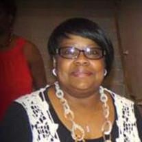 Mrs. Linda Rosa Bennett
