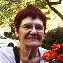 Dorothy Watson