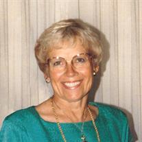 Donna Mae Boehlke