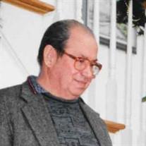 Antonio S. Frazao