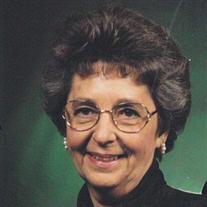 Barbara M Hudson