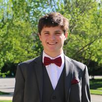 Chad Nathan Harrell