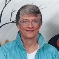 Dorothy J.  Bailey