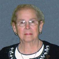 Violet Elizabeth Davidson