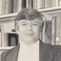 Dominic Bruno Caruso