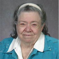 Thelma Gertrude Brothers