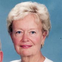 Betty (Brann) Carlson