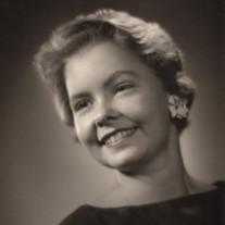 Eunice Ann Feaster