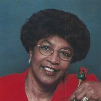 Mrs. Betty Chilo