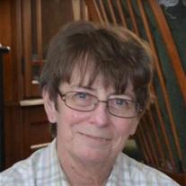 Judy Lee Johnson Farmer