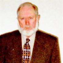 """George O'Neal """"High Pockets"""" McCain"""