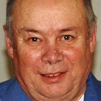 James Lee Christensen
