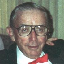 Phillipp J. Quedens
