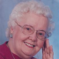 Mrs. Ruby I. Hendershot Noblitt Roseberry