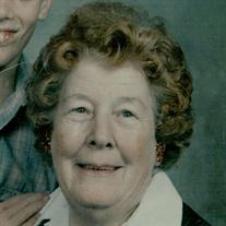 Marjorie Leona Theleman