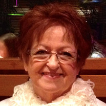 Janet Arlene McMurray Nielson