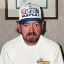James  I. Reynolds