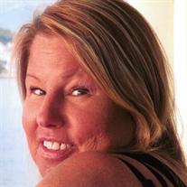 Jacqueline Kay Smith