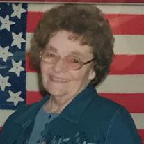Betty Simard