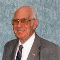 Oliver Frederick Cook