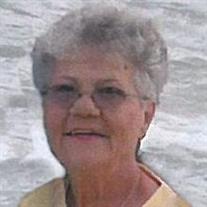 Shirley Mae Goodrich