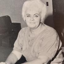 Jackie C. Burch
