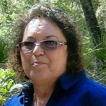 Randi Carole Cowart Robbins