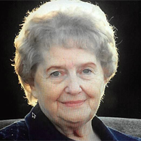 Phyllis Jean Bezely