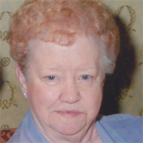 Mrs. Carolyn B. Hodges