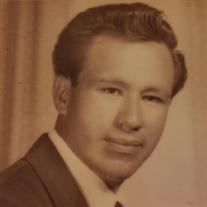 Placido C.  Garcia