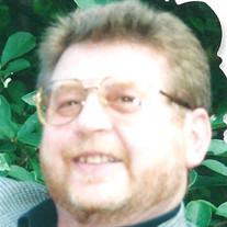 Martin Wayne Sanders, Sr.