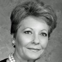 Glynda Jo Caldwell Drawhorn