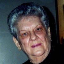 Mary  V  Ghibesi