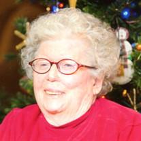 Marion Ester Siddall