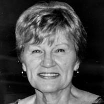 Billie Von Leger