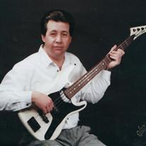 Wayne Eugene Leonard