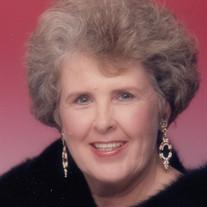 Ann Warren Hawkins