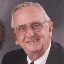 Frederick Arthur Schippert