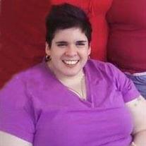 Dyana Maria Olvera