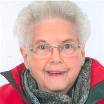 Betty Jean Witzleb