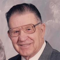 Joseph Edward Wedlake