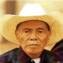 Manuel  Escebedo