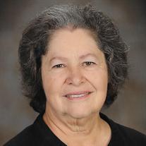 Ms. Doris Craven