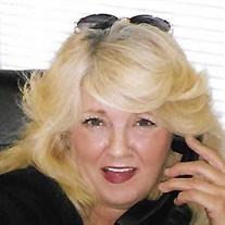 Elizabeth  Faye Waller