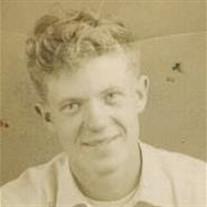 Joseph M Johnson