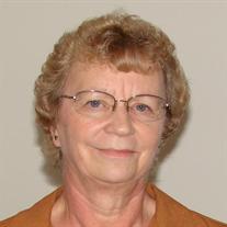 Nancy Lou Uphoff