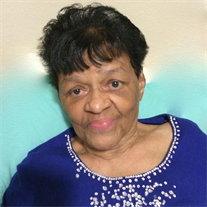 Doris Ernestine Clay